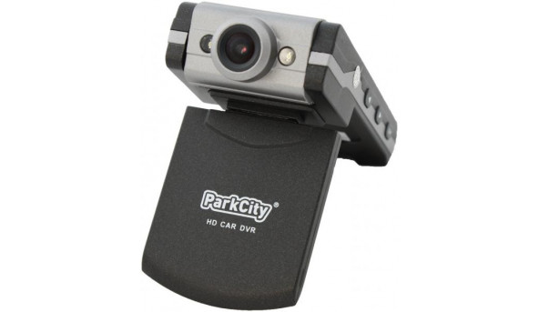 Автомобільний відеореєстратор ParkCity DVR HD 510