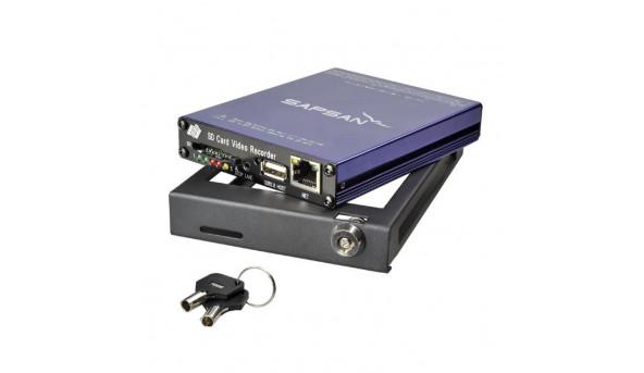 Автомобільний відеореєстратор SDVR-004