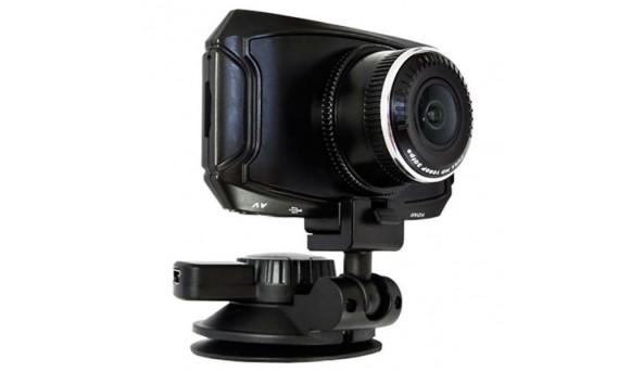 Автомобільний відеореєстратор Tenex DVR-800 FHD