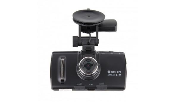 Автомобільний відеореєстратор Falcon HD100A
