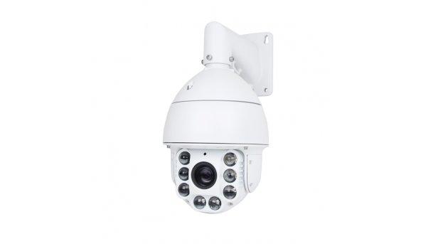 Видеокамера ANSD-20H2MIR80 Speed Dome цветная для видеонаблюдения