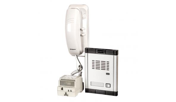 Комплект аудіодомофона Genway WL-06DD2D