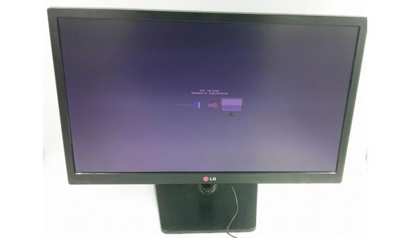 """Б/В Великий монітор LG Flatron 23EN33S-8/ 23""""/ має свій блок живлення/ WGA/"""