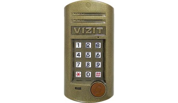 Блок виклику домофона Vizit БВД-314F