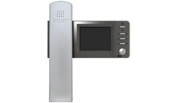 Монітор VIZIT-M428C багатоабонентського відеодомофона