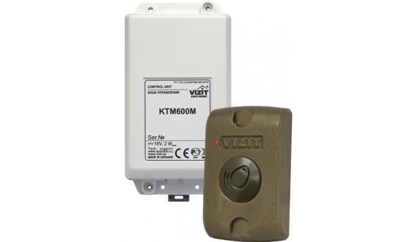 Контролер ключів RF VIZIT-KTM600F