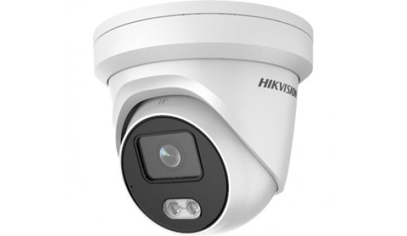4 Мп ColorVu IP видеокамера Hikvision