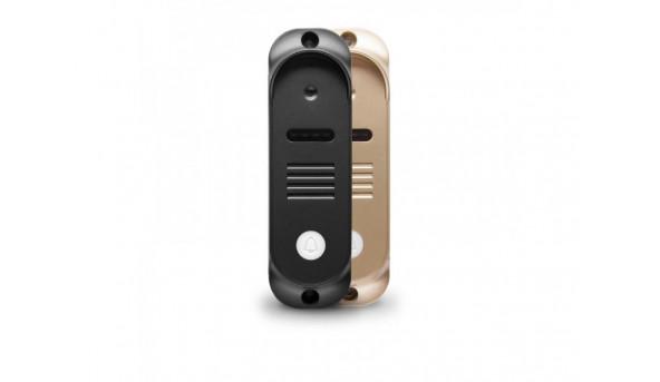 Визивна панель Neolight Start Black для домофона