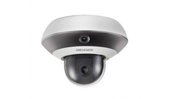 2MP 4 × Сетевая PanoVU PTZ-видеокамера HikvisionDS-2PT3326IZ-DE3