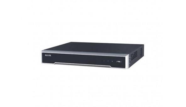 32-канальний 4K мережевий відеореєстратор Hikvision DS-7632NI-I2