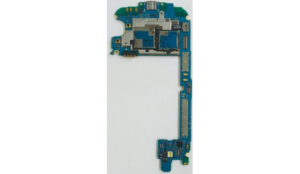 Материнська плата Samsung GT-i9305 Оригінал з розборки (Не стартує) (Б/в)