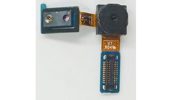 Камера Samsung i9300 Galaxy S3 / i9305 фронтальна (маленька), з датчиком наближення, з датчиком освітленості Б/В з розборки