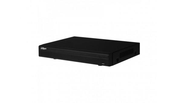 16-канальний мережевий відеореєстратор Dahua DH-NVR4116H-8P