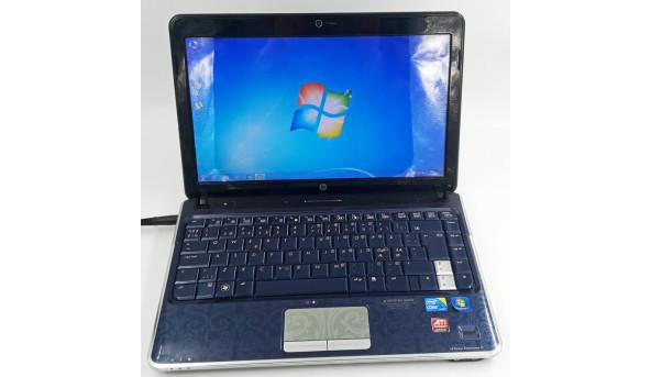 Компактний та зручний ноутбук HP Pavilion dv3-2390eo, Intel I3, 4gb, 320gb, 14,3 1366x768.