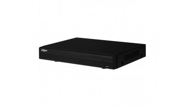 8-канальний HDCVI відеореєстратор DH-HCVR4108HE-S2