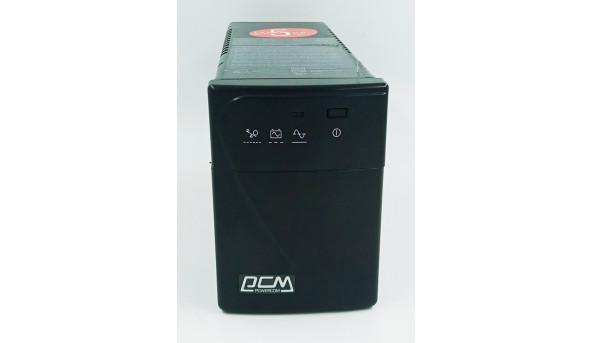 Джерело безперебійного живлення (ДБЖ) Powercom BNT-600A