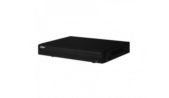 8-канальний HDCVI відеореєстратор DH-HCVR5108HE-S2