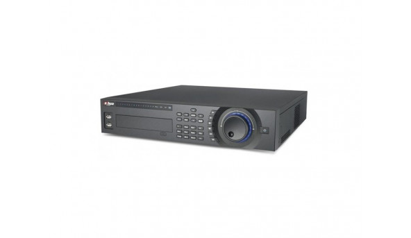 16-канальний HDCVI відеореєстратор DH-HCVR7816S