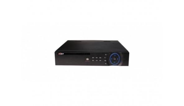 8-канальний HDCVI відеореєстратор DH-HCVR7408L