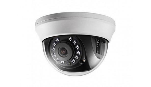 1.0 Мп Turbo HD відеокамера DS-2CE56D0T-IRMM (3.6 мм)