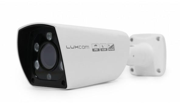 Мультистандартна відеокамера LUXCAM MHD-LBC-A1080/2,8-12