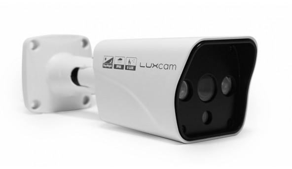 AHD відеокамера LuxCam MHD-LBC-A1080/3,6
