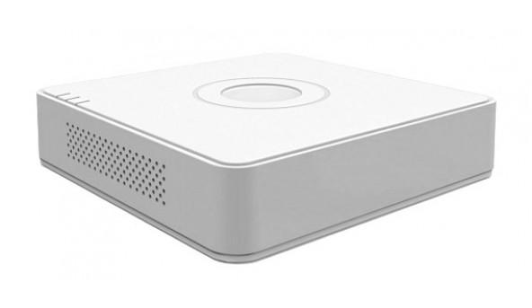 8-канальний Turbo HD відеореєстратор HIKVISION DS-7108HQHI-K1