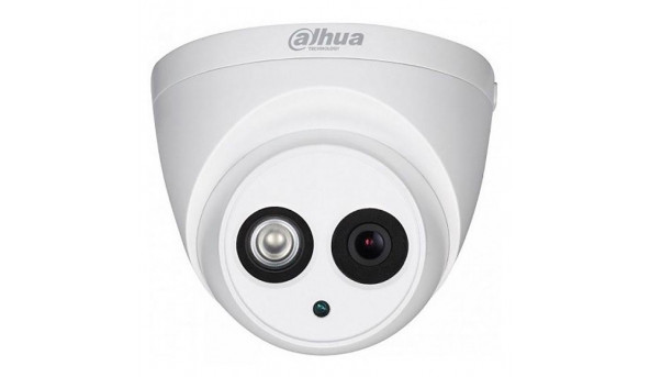 4 МП IP відеокамера DAHUA DH-IPC-HDW4431EMP-ASE (2.8 ММ)
