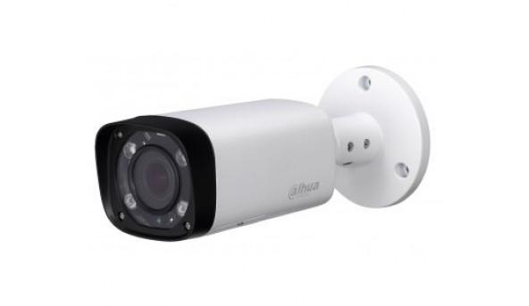 2 МП WDR IP відеокамера Dahua IPC-B2A20P - Z