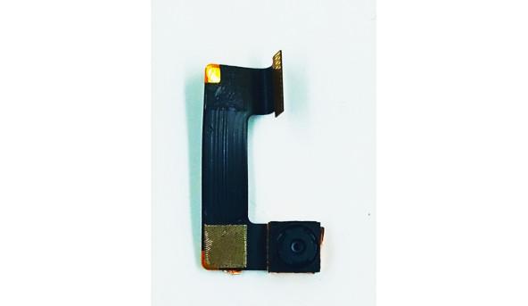 Камера фронтальна б.у. оригінал для Lenovo B8000 Yoga Tablet 10