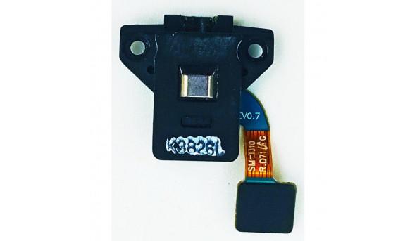 Конектор навушників Samsung T310 Galaxy Tab 3 8.0 / T311 / T315, на шлейфі