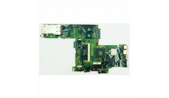 Материнська плата Lenovo IBM T410, 09A21-3, 48.4FZ05.031, б/в (Старт ОК)