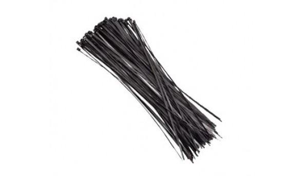 Courbi 3,6x200 мм Стяжки чёрные