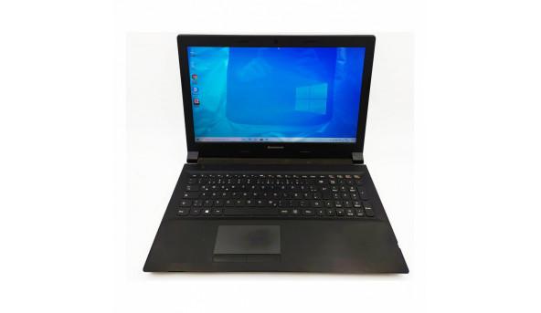 Стильний, Мультифункціональний ноутбук lenovo B50-70