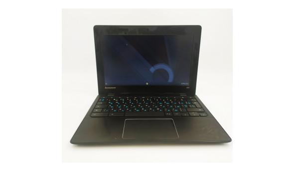 Зручний та компактний Ноутбук Lenovo IdeaPad 100S-11IBY Chromebook