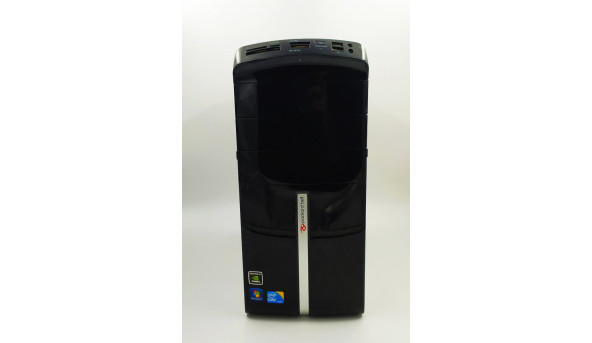 Потужний системний блок Packard Bell Ixtreme m5740, Intel Core i5-3350P, 8 GB, HDD 2TB,120 GB SSD,GeForce 9800GT
