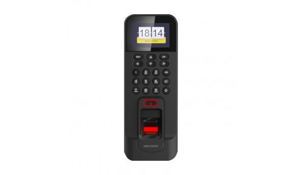 Термінал контролю доступу Hikvision DS-K1T804MF-1
