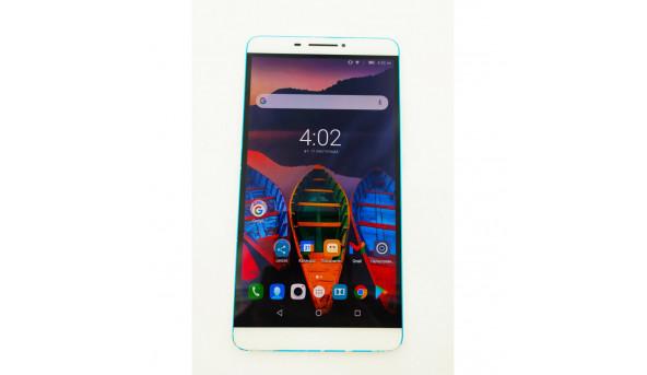 "Планшет Lenovo Tab 3 Plus 7703X, 16Gb Snapdragon 410, 2 ГБ ОЗУ, 7"" (1280x720),  Android 6.0.1"