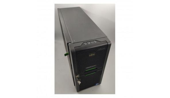 Сервер Fujitsu Primergy TX150 S7