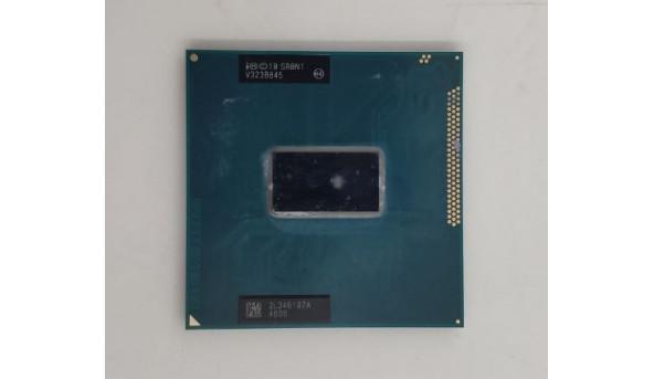 Процесор для ноутбука Intel Core i3-3110M, Б/В