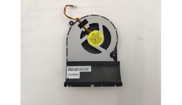 вентилятор системи охолодження Toshiba Satellite C850, C855, C875, C870, L850, L870, dfs501105fr0t, Б/В
