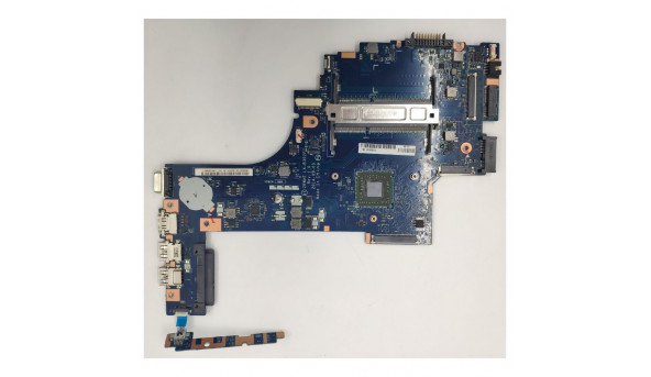Материнська плата для ноутбука Toshiba Satellite C55D, C50D, LA-B302P, K000891410, процесор -  A8-6410, KPI32465, Б/В