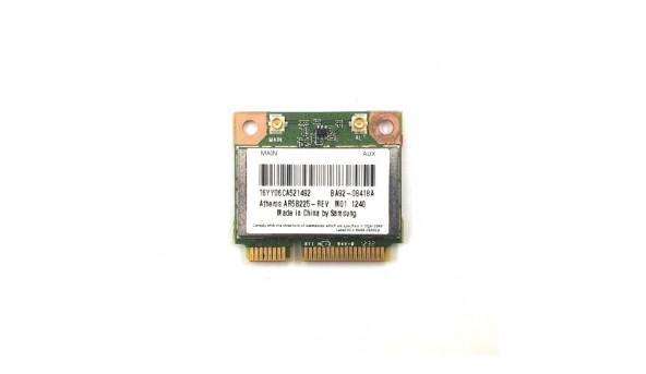 Адаптер WI-FI Atheros AR5B95 знятий з ноутбука Acer Aspire One D255, Asus X54H, T77H121,32, Б/В