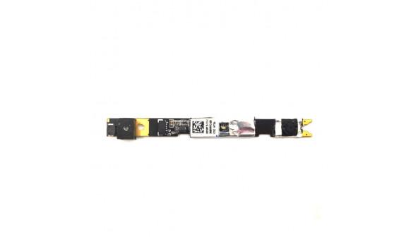 Веб-камера для ноутбука Sony VPCEA, VPC-EA, PCG-61211V, 930100Y70-515-G, BN66V9VX3-000, Б/В