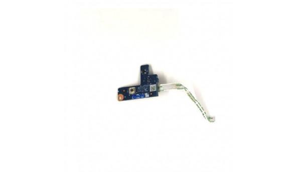 Кнопка включення для ноутбука Lenovo ThinkPad E531, E540, ns-a048, Б/В