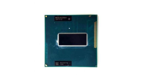 процесор для ноутбука Intel Core i7-3630QM, SR0UX, Б/В