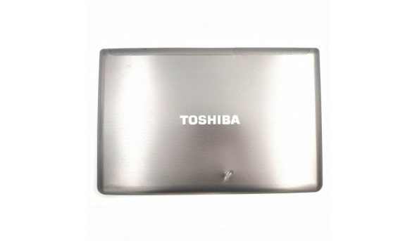 Кришка матриці для ноутбука TOSHIBA SATELLITE P855, AP0OT000F01, Б/В