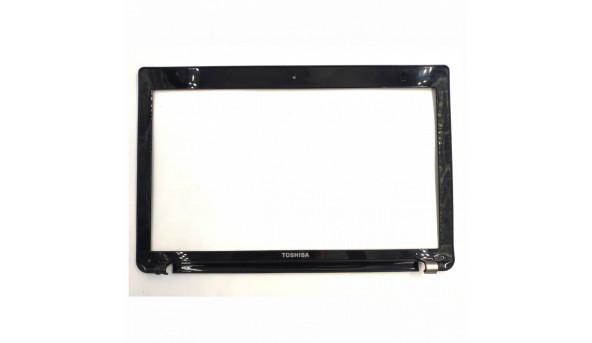 Рамка матриці для ноутбука TOSHIBA SATELLITE P855, AP0OT000F01, Б/В