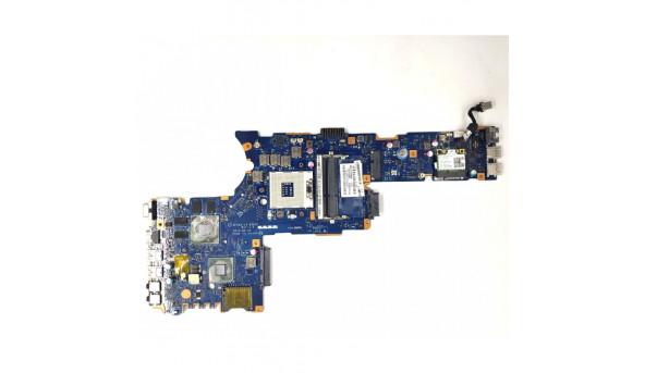 Материнська плата для ноутбука toshiba satellite P850, P855, LA-8391P,  PGA989, Б/ВІ