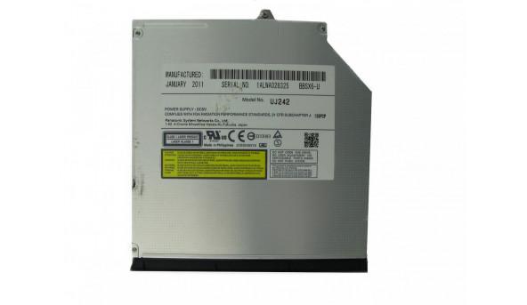 CD/DVD привід UJ242 для ноутбука  Sony PCG 41213V